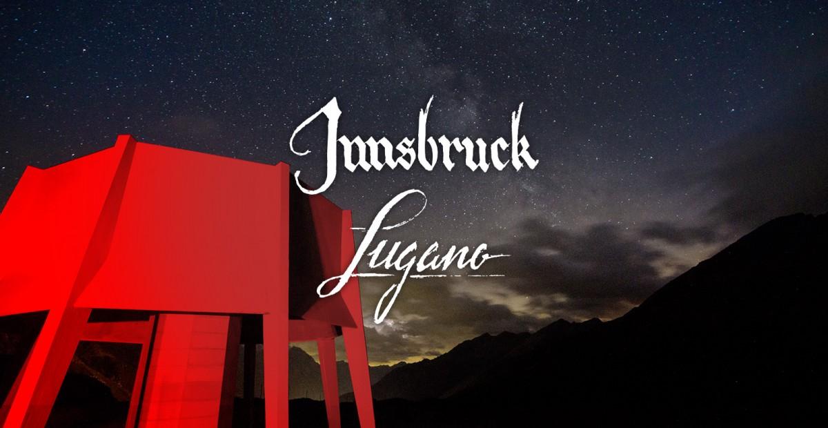 Cover Innsbruck Lugano